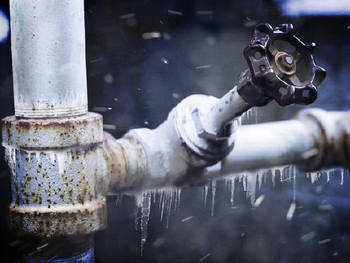 Frozen Pipes Repair Experts in Toronto