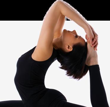 Luxury yoga retreats in Asia