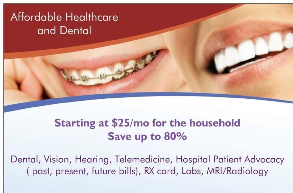 Need A Dental Plan?