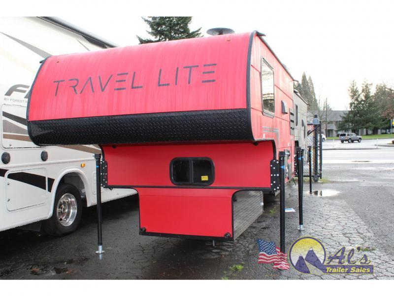 New  Travel Lite Super Lite 625SL