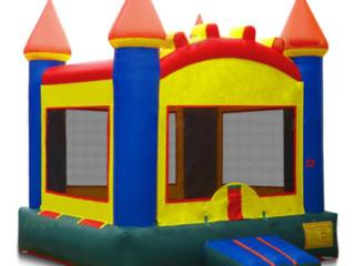 Bounce House Rentals | Dallas | Gawildadventures.com