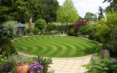 Lawn Care, Landscaping, Home Maintenance