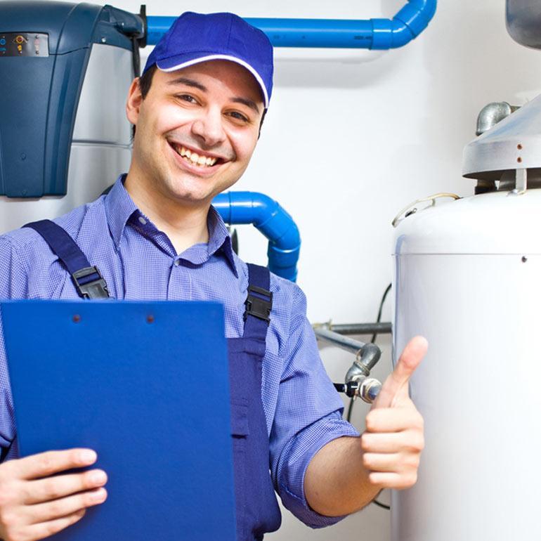 Plumbing Services in Surrey – Guru Service Group