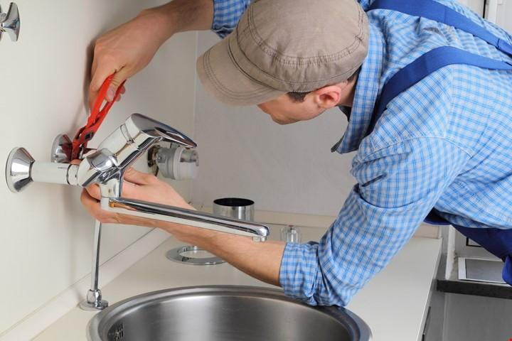 Plumbing Installation in North Vancouver