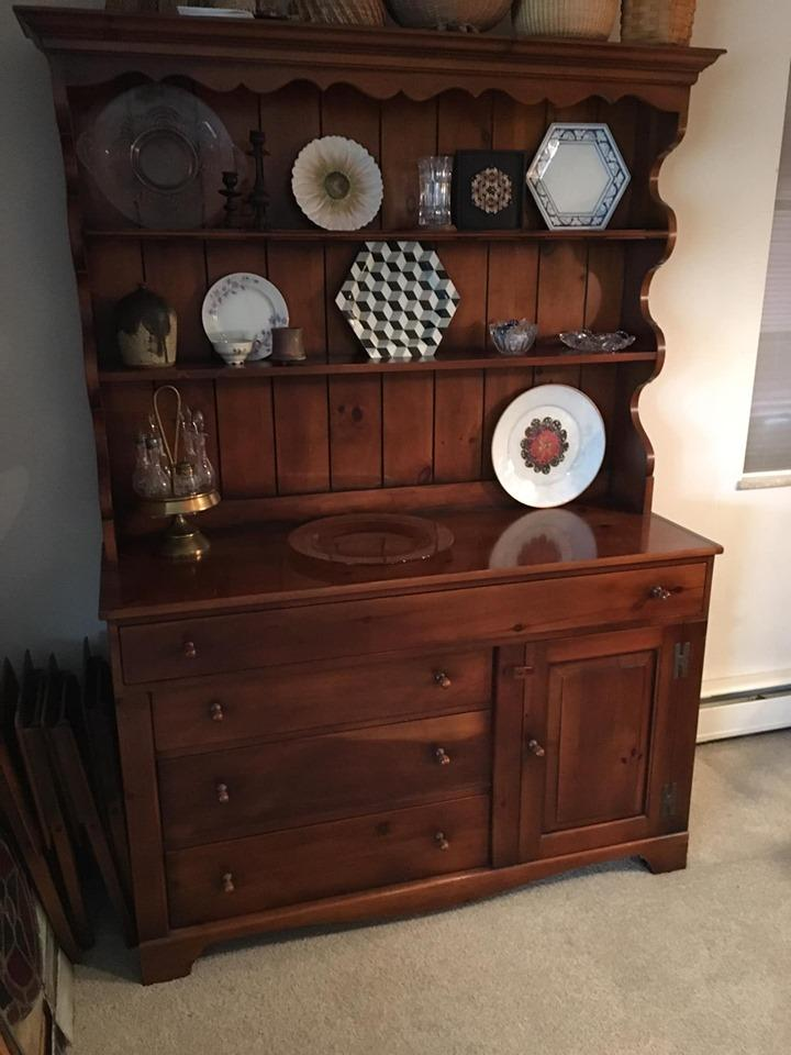 ESTATE SALE May 3rd & 4th 10am-4pm