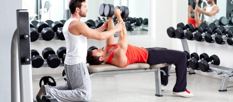 Find the Best Personal Trainer For You | Crux Fitness