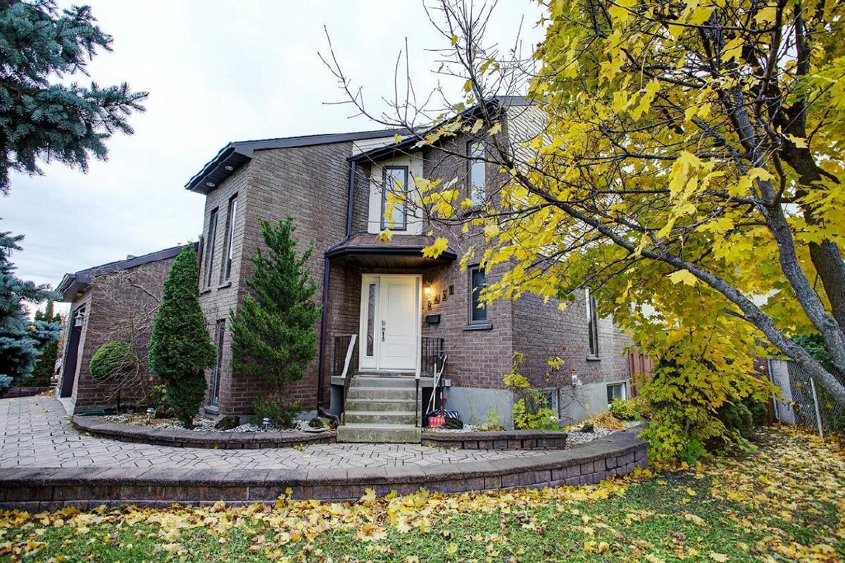 Magnifique maison rénovée dans un beau quartier de