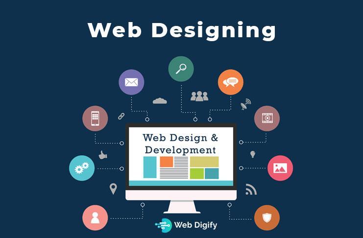 Low Cost Web Designer