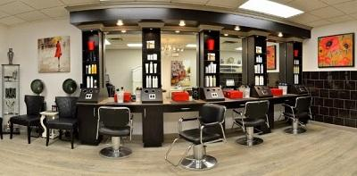 Best Beauty Salon in Campbell Heights