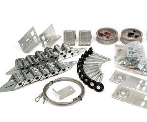 Garage Door Parts Installation & Replacement Services