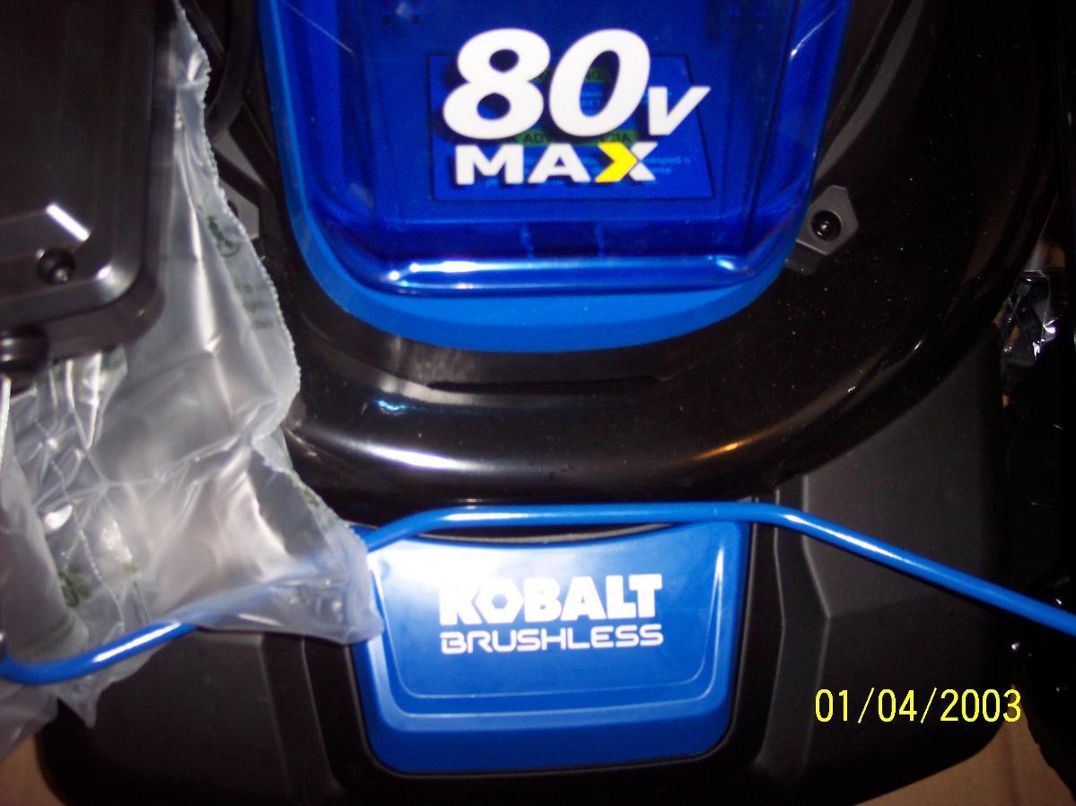 52 Exmark Mower Posot Class