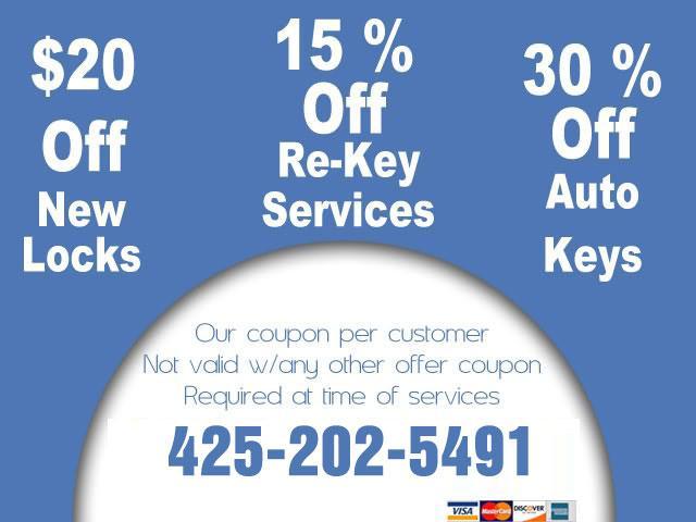 Car Key Locksmith Seattle WA