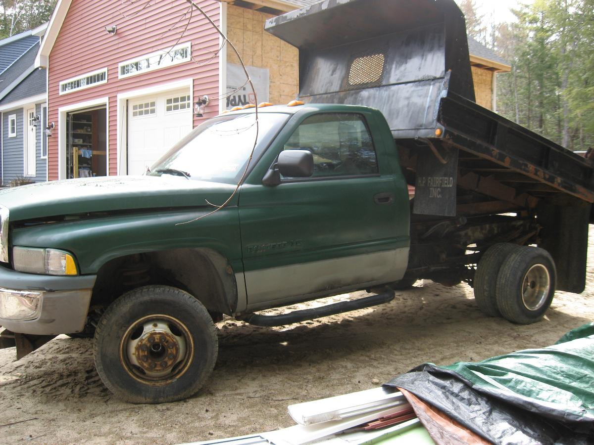 Dodge  Dump