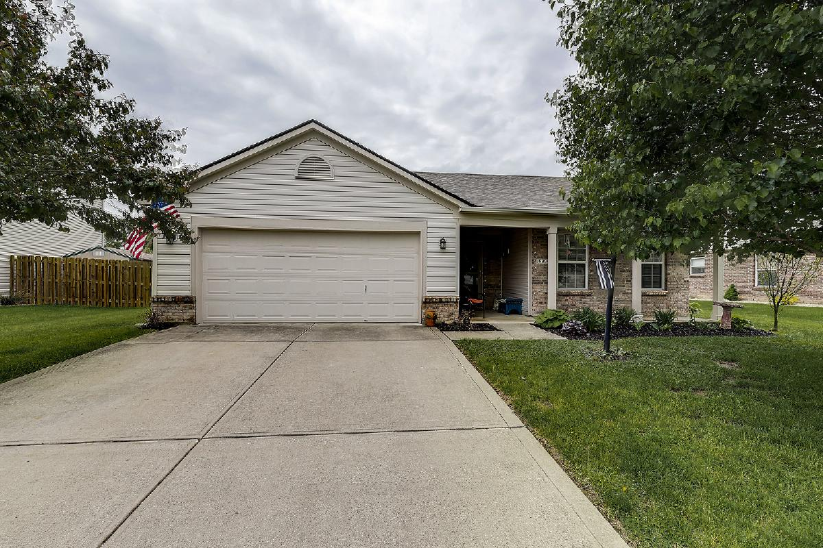 3 BR/2Bath Ranch in Franklin Township FOR SALE