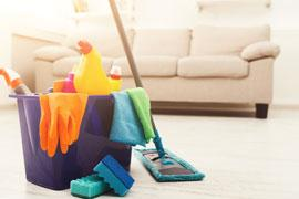 Holland Landing Cleaning Services