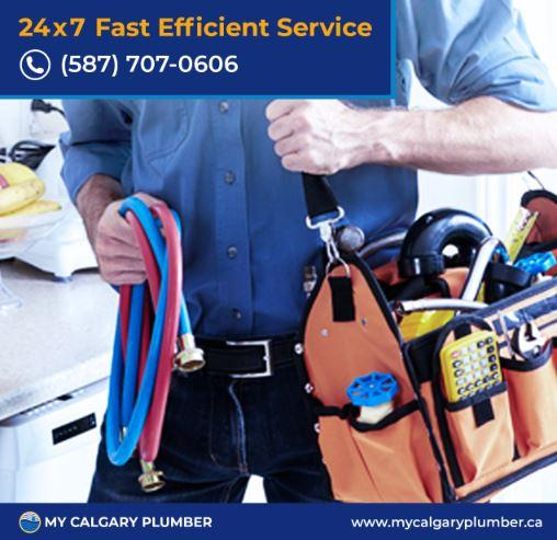 We Provide Reliable And Affordable Plumbing In Calgary