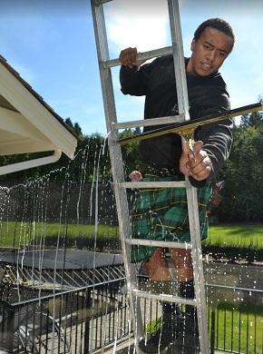 Best Power Washing Service in Tafton