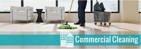 Local Office Cleaning Services in Brampton