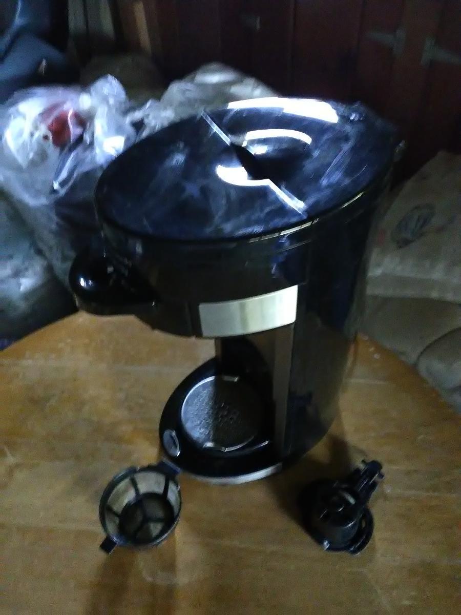 Hamilton Beach Flex Brew Single Serve Coffee Maker