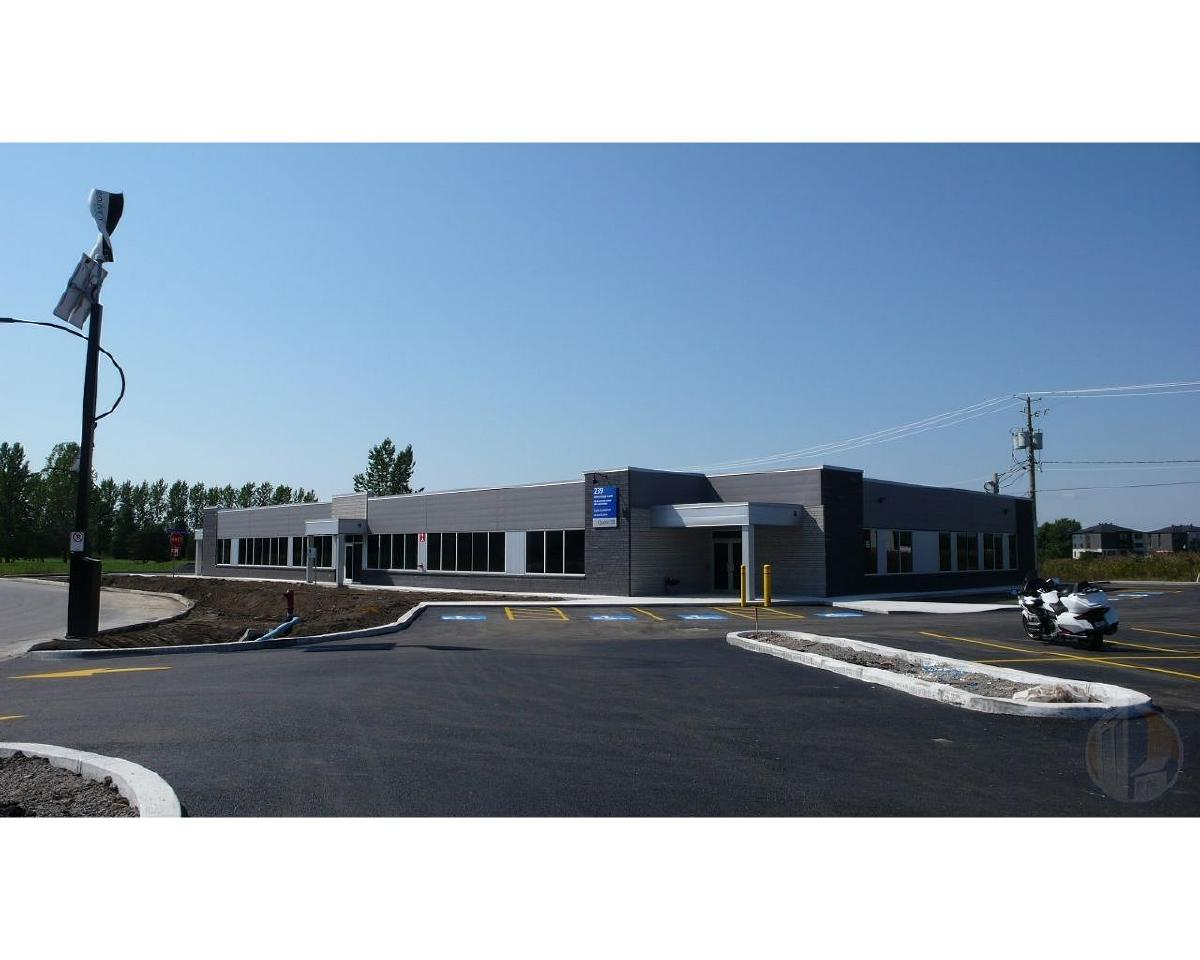 New office from  to  sqft Industrial Park