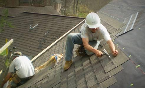 Best Roofers & Roof Services in Vaughan | The Roofers