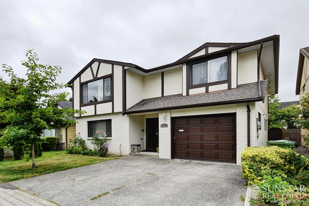 Steveston North 2 Bed Ground Floor Suite w/ Laundry & Shared