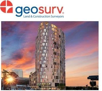 Volumetric Survey Sydney