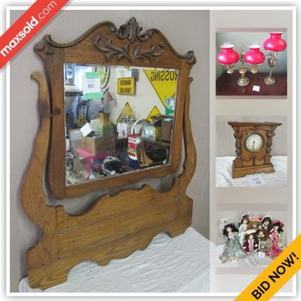 Welland Downsizing Online Auction