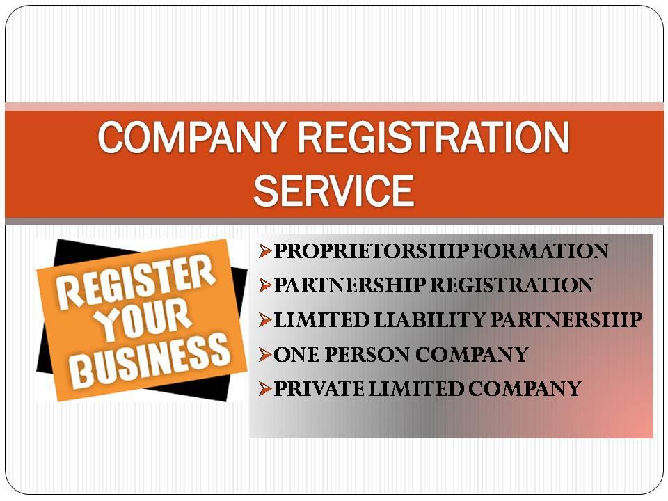Company Registration (Partnership) In Lucknow