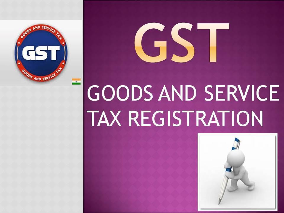 GST Registration In Lucknow