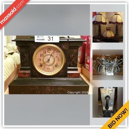 Abbotsford Estate Sale Online Auction