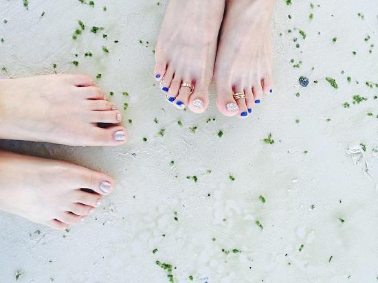 Affordable Pedicure Services in Vancouver