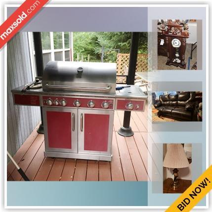 Belfair Estate Sale Online Auction