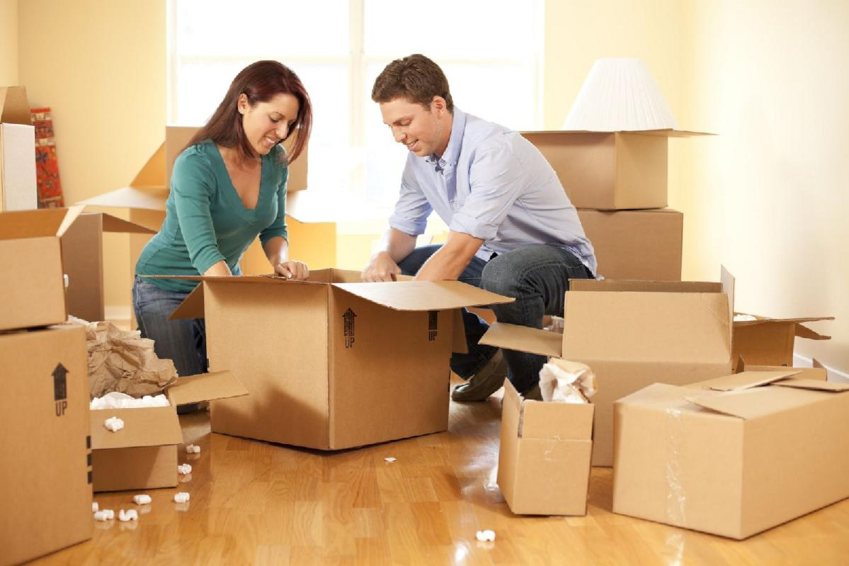 Hire The Best Moving Company in Calgary