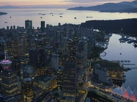 Search Downtown Vancouver Condos for Sale