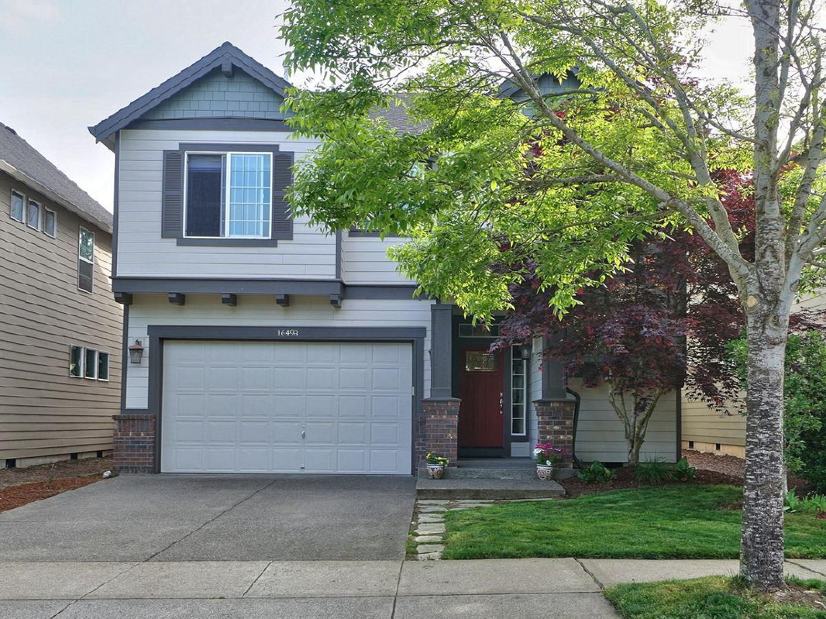 Spacious and Open Home With a Community Feel