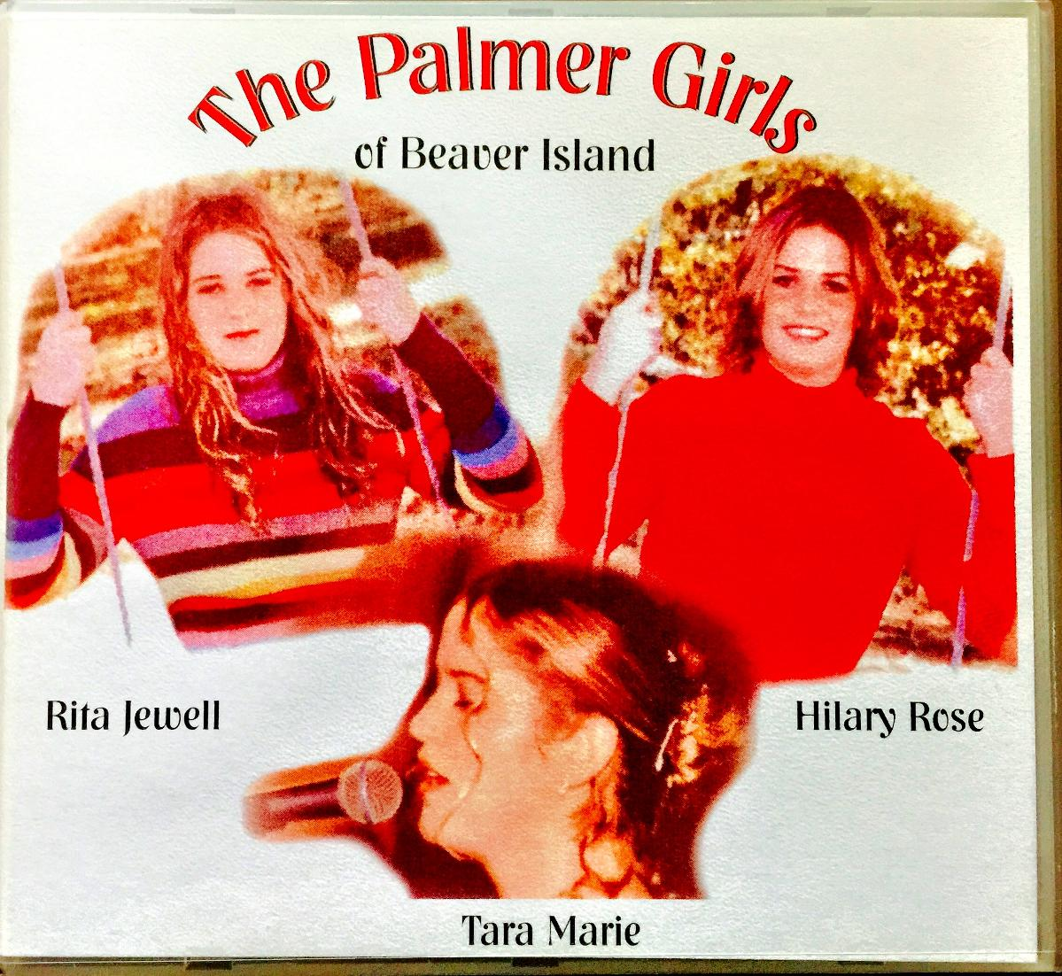 The Palmer Girls Sing Country