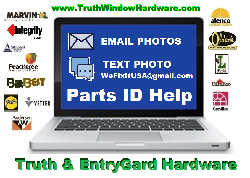 Truth and EntryGard Window and Door Hardware
