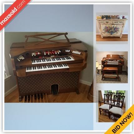 Westborough Estate Sale Online Auction