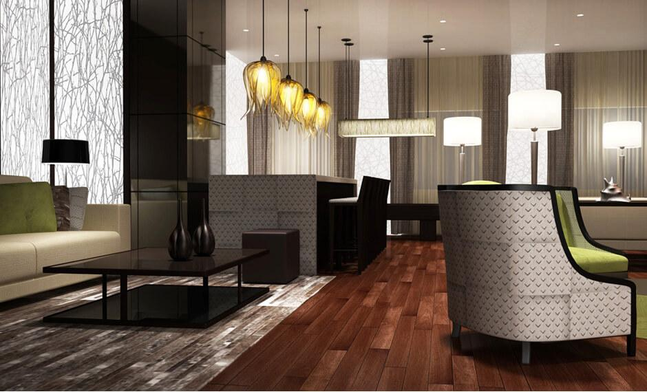 3D Rendering Visualization Services