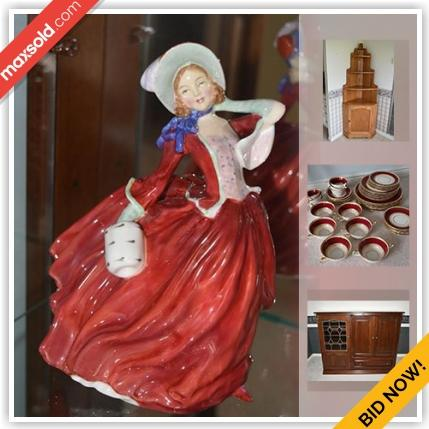 Aurora Estate Sale Online Auction