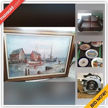Gravenhurst Estate Sale Online Auction