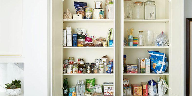 5 Details That Will Make Your New Pantry Pop
