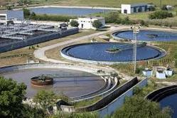 Domestic Sewage Water Treatment Plant in Pennsylvania