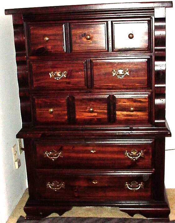 Beautiful Ethan Allen Dresser