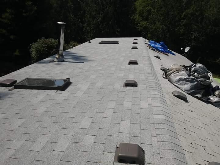 Honest Roofer (shingle only)
