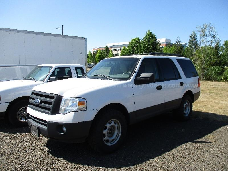 Ford Expedition XLT 4WD