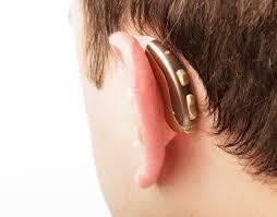 Hearing Aid Repairs Ohio