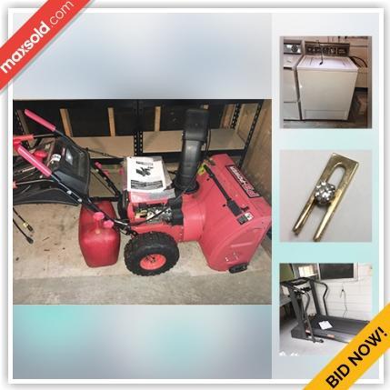 Kingston Estate Sale Online Auction