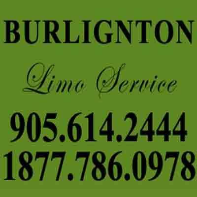 Burlington Limo